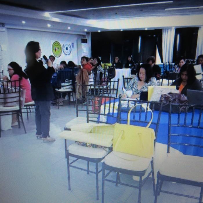 Professional Development & Awards - Association of Filipino Teachers